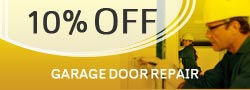 Garage Door Repair Lilburn